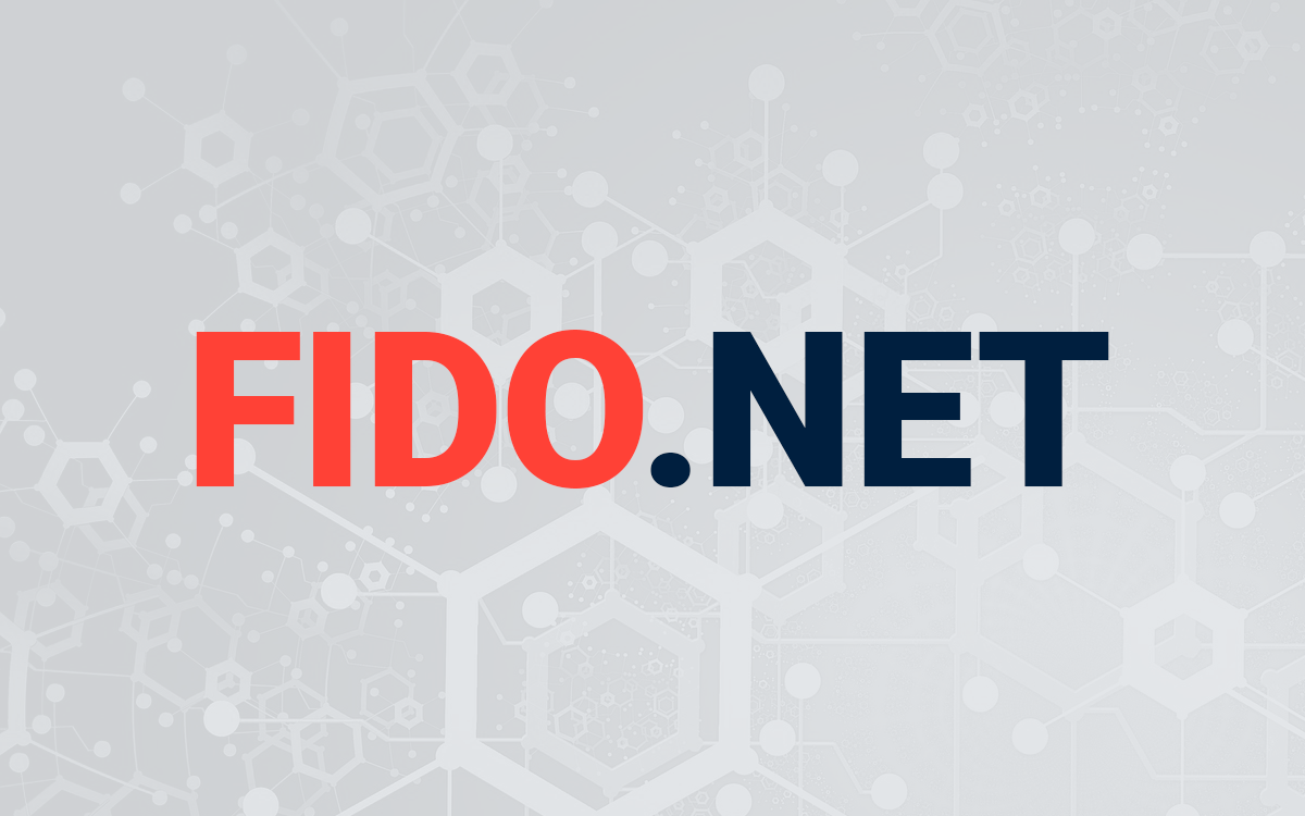FIDO2 for ASP.NET Core - Solving the Password Problem | Official Products & Services for IdentityServer
